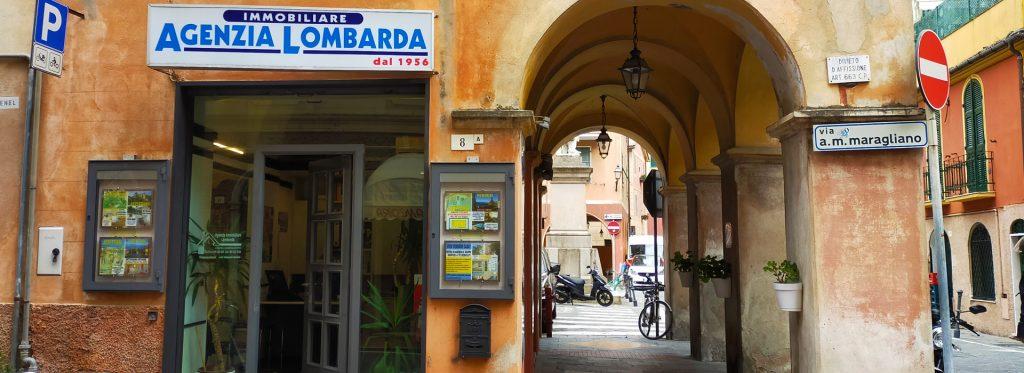 Agenzia Immobiliare a Corte, Santa Margherita Ligure