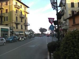 (rif.PLM) Appartamento in centro a S.Margherita Ligure