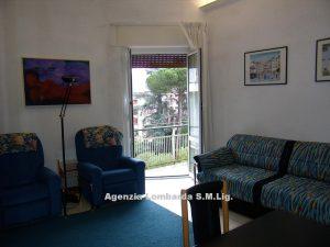 (SBU) Appartamento zona porto Santa Margherita Ligure